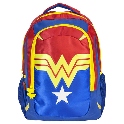 Mochila Primaria WONDER WOMAN