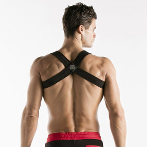 Code 22 harness 8004 black