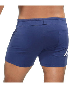 TOF Paris short navy