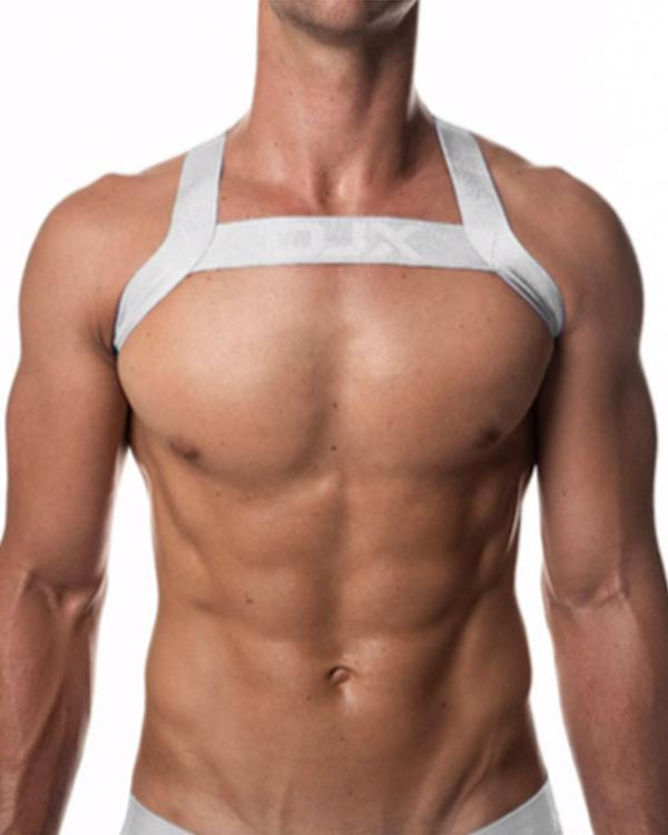 DJX Trough harness white