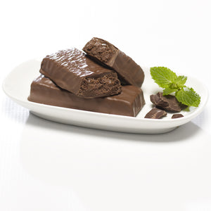 Cocoa Mint Protein Bar