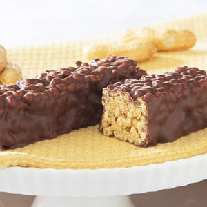 P20 Lifestyle Protein Chocolate Peanut Dream Crispy Bar