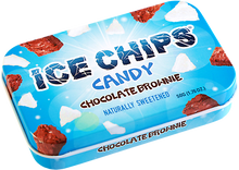 Chocolate Brownie Ice Chips Candy