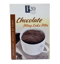 P20 Lifestyle Protein Chocolate Mug Cake Mix