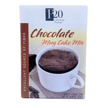 Chocolate Mug Cake Mix