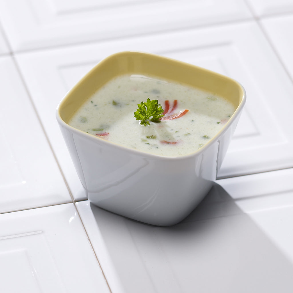 P20 Lifestyle Protein Cream of Vegetable Soup