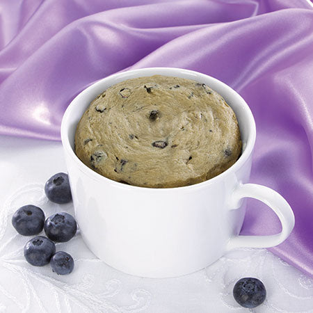 P20 Lifestyle Protein Blueberry Mug Cake Mix