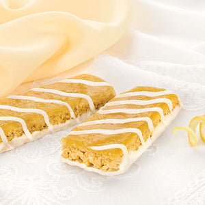 P20 Lifestyle Protein Lemon Cream Bars