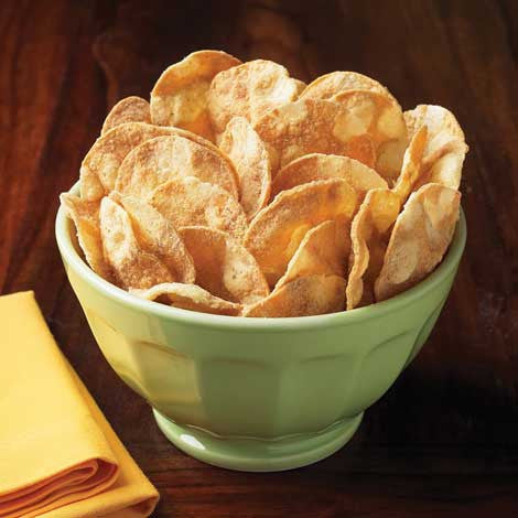 Ranch Protein Chips