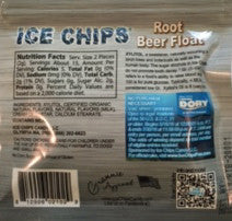 Ingredients Root Beer Ice Chips Candy Finding Dory Pouch