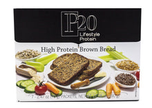 P20 Lifestyle Protein Brown Bread