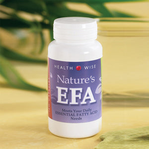 Natures Essential Fatty Acids