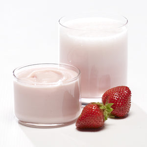 P20 Lifestyle Protein Strawberry Shake or Pudding
