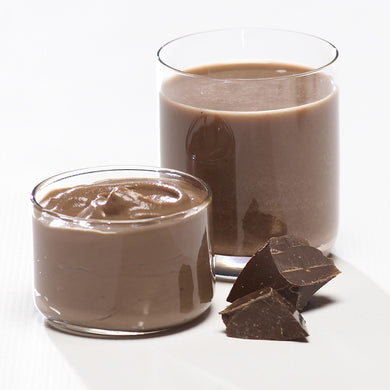 P20 Lifestyle Protein Chocolate Shake Pudding