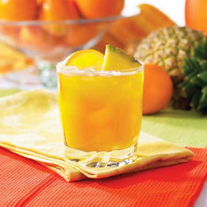 Pineapple Orange Drink