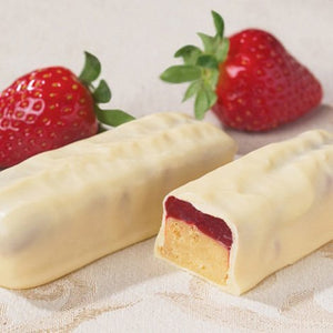 Strawberry Cheesecake Bars - 12g Protein