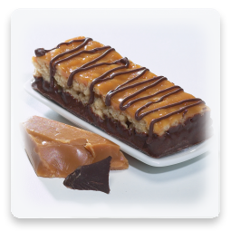 Caramel Delight Protein Bar