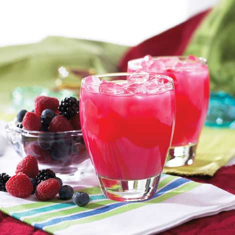 Wild Berry Drink