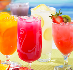 Variety Pack Fruit Drink