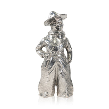 Cowboy and Western  barware, cowboy and western: tobacciana: lighter, cowboys, lighters, lighting, smoking  Cowboy Lighter