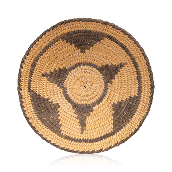 American Indian  american indian: basketry: pima, baskets, bowls, pima  Pima Basketry Bowl