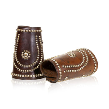 Cowboy and Western  cuffs, leathers, new item  Cowboy Cuffs