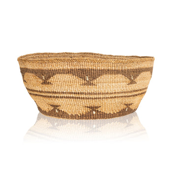 American Indian  baskets, klamath, new item  Klamath