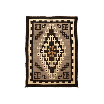American Indian  new item, tapestries, two grey hills, weavings  Navajo Two Grey Hills