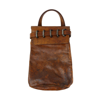 Cowboy and Western  assay bags, gold rush  Montana Ore Bag