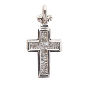 Jewelry  cross pendants, crosses, diamonds, pendants, womens  Diamond Cross Pendant