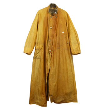Cowboy and Western  sam's pick, slickers  Yellow Cowboy Slicker