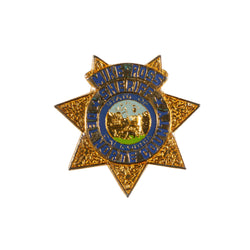 Sheriff Mike Ross Del Norte County