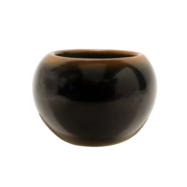 Huangoah Blackware Bowl