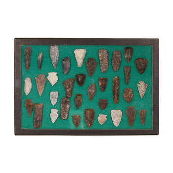 American Indian  flints, knife river, points, prehistoric, tools  Prehsitoric Knife River Flint