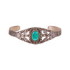 Fred Harvey Bracelet  bracelets, fred harvey, turquoise