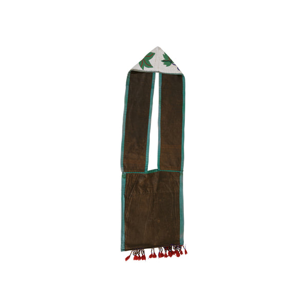 Anishinaabe Bandolier Bag
