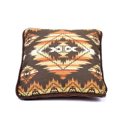 Cisco's Ranch Pillows pillows