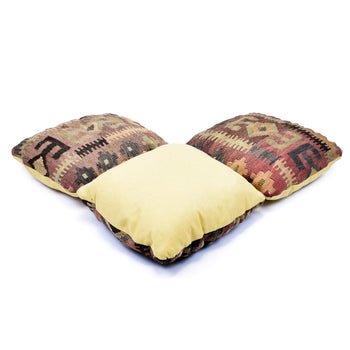 Lodge Furnishings  pillows, ranchers collection  Cisco's Ranch Pillows