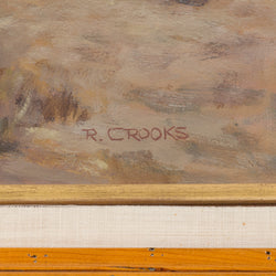 Tax Collector by Ron Crooks