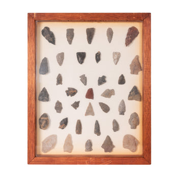 American Indian  arrowheads, laplant, points, prehistoric, tools, weapons  Northwest Points