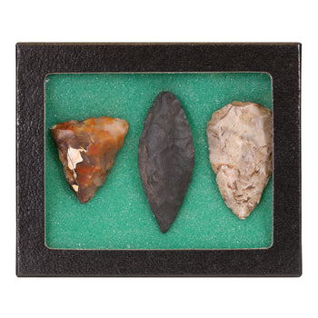 American Indian  flint, knives, new item, preshistoric, scrapers, tools  Washington Tools