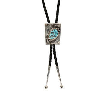 Jewelry  bolo ties, bolos, navajo, sleeping beauty, turquoise  Sleeping Beauty Turquoise Bolo
