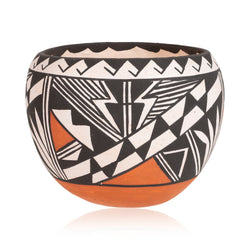 Miniature Acoma Bowl