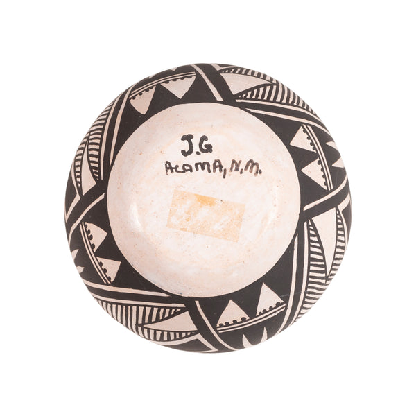 Miniature Acoma Jar