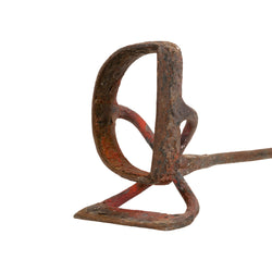 Hand Forged Branding Iron
