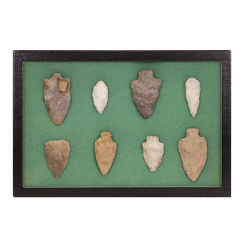 American Indian  american indian: stone & tools: arrowhead, points, prehistoric, stone, texas, weapons  Texas Points