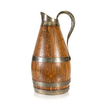 Lodge Furnishings  barware, drinking, wine pitchers  French Wine Pitcher