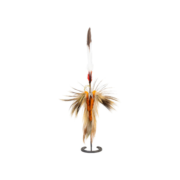 Plains Deer Tail Roach