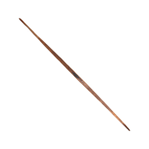 Eastern Woodlands Long Bow bows, weapons