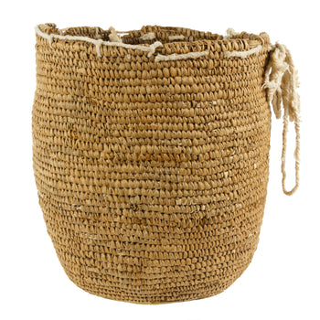 American Indian  american indian: basketry: klickitat, baskets, cowlitz, klickitat, sale item  Cowlitz Berry Basket